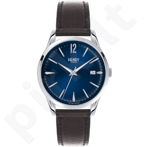 Henry London HL39-S-0031 Knightsbridge moteriškas laikrodis