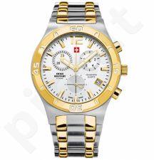 Vyriškas laikrodis Swiss Military by Chrono SM34015.04