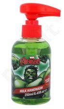 Marvel Avengers Hulk, With Roaring Sound, Liquid muilas vaikams, 250ml