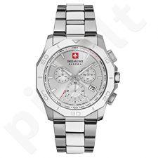 Vyriškas laikrodis Swiss Military Hanowa 6.5188.04.001