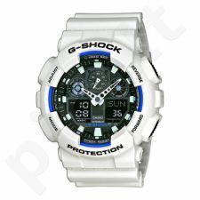 Vyriškas Casio laikrodis GA-100B-7AER