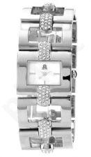 Moteriškas laikrodis J-LO JL-2771SVSB
