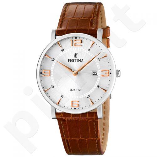 Vyriškas laikrodis Festina F16476/4