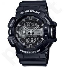 Vyriškas laikrodis Casio G-Shock GA-400GB-1AER
