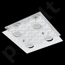 Sieninis / lubinis šviestuvas EGLO 94576 | DOYET