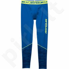 Sportinės kelnės kompresinės Under Armour HeatGear® Armour Twist Flight Compression Leggings M 1275499-907