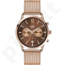 Henry London HL41-CM-0056 Harrow vyriškas laikrodis-chronometras