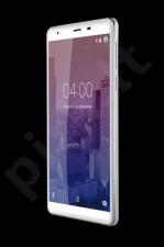 Smartphone Kruger&Matz FLOW 4+ silver