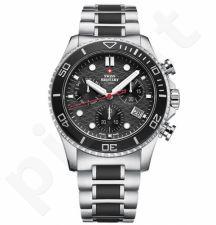 Vyriškas laikrodis Swiss Military by Chrono SM34051.01