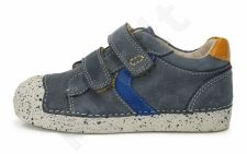 D.D. step tamsiai mėlyni batai 25-30 d. 043512m