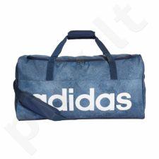 Krepšys adidas Linear Per TB M DJ1422