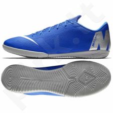 Futbolo bateliai  Nike Mercurial Vapor IC M AH7383-400