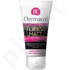 Dermacol Lift ir Matt dieninis kremas, 50ml, kosmetika moterims