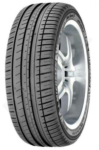Vasarinės Michelin PILOT SPORT PS3 R19