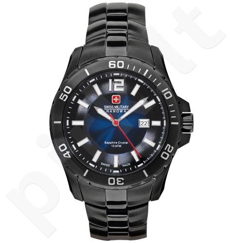 Vyriškas laikrodis Swiss Military Hanowa 6.5154.13.003