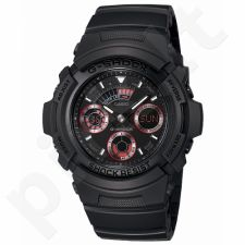 Vyriškas Casio laikrodis AW-591ML-1A