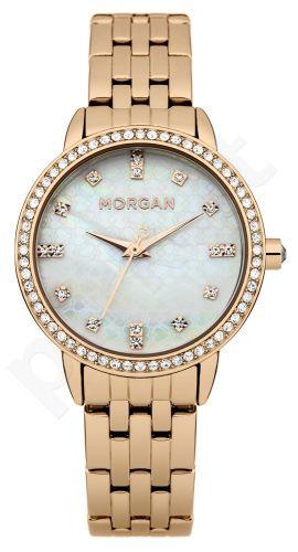 MORGAN laikrodis M1222RGM