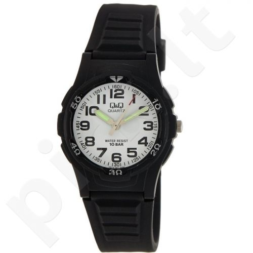 Moteriškas, Vaikiškas laikrodis Q&Q VQ14J001Y