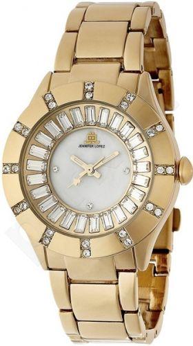 Moteriškas laikrodis J-LO JL-2816WMGB