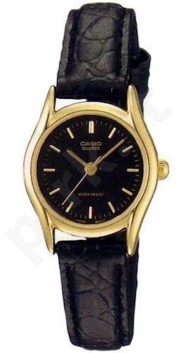 Laikrodis CASIO LTP-1128A-1A Classic. wr30 **ORIGINAL BOX**