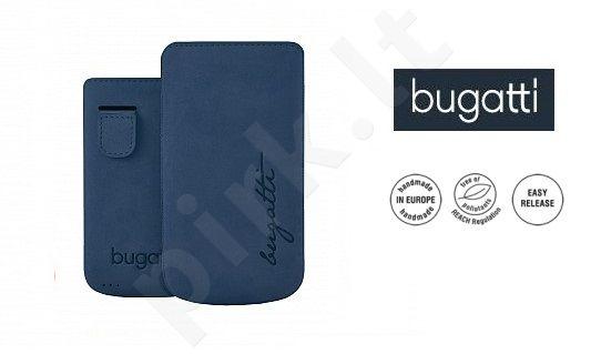 VELVETY universalus dėklas i4 Bugatti kobalto