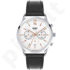 Henry London HL41-CS-0011 Highgate vyriškas laikrodis-chronometras