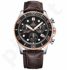 Vyriškas laikrodis Swiss Military by Chrono SM34051.05