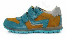 D.D. step Šviesiai mėlyni batai 28-33 d. da071707bl
