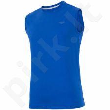 Marškinėliai 4f M H4L18-TSM001 jasny mėlyna