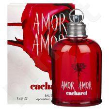 Cacharel Amor Amor, tualetinis vanduo moterims, 100ml [pažeista pakuotė]