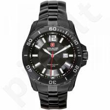 Vyriškas laikrodis Swiss Military Hanowa 6.5154.13.007