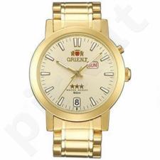 Vyriškas laikrodis Orient FEM5G00GC9