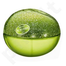 DKNY Be Delicious Sparkling Apple 2014, EDP moterims, 50ml, (testeris)