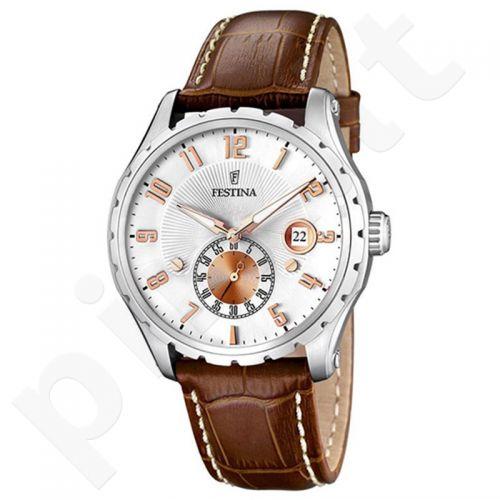 Vyriškas laikrodis Festina F16486/3