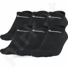 Kojinės Nike Non-Cushion 6 poros SX4466-001