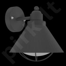 Sieninis šviestuvas EGLO 94805 | BARROSELA