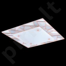 Sieninis / lubinis šviestuvas EGLO 94583 | PANCENTO 1