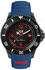 Laikrodis Ice  Black Blue Big CA-3H-BBE-B-S-15
