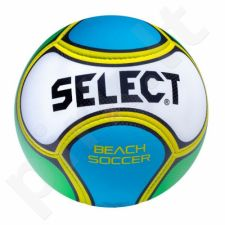 Futbolo kamuolys plażowa Select Beach Soccer 2015