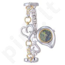 Moteriškas laikrodis Q&Q GB87-425