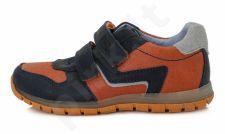 D.D. step oranžiniai batai 28-33 d. da071707cl