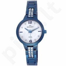 Moteriškas laikrodis BISSET NOA BSBE77VMSX03BX