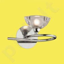 Sieninis šviestuvas K-MA01966W-1