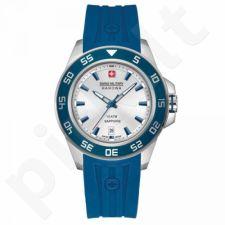 Vyriškas laikrodis Swiss Military Hanowa 6.4221.04.001