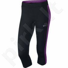 Tamprės Nike Essential Capris 3/4 W 645603-017