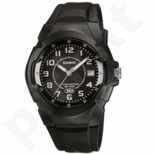 Vaikiškas, Vyriškas laikrodis Casio MW-600B-1BVEF