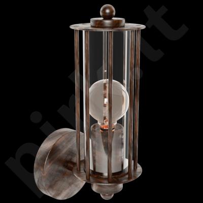 Sieninis šviestuvas EGLO 94807 | NABILA 1