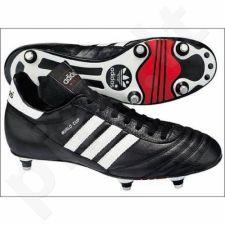 Futbolo bateliai Adidas  World Cup SG M 011040