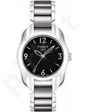 Laikrodis TISSOT T- WAVE  T0232101105700_