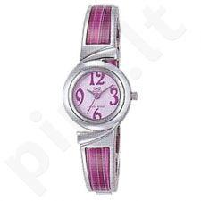 Moteriškas laikrodis Q&Q GB91-235